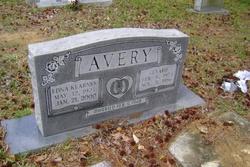 Edna <i>Kearney</i> Avery