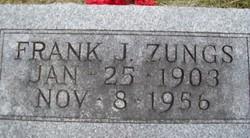 Frank James Zungs
