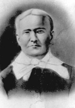 Elizabeth Alexander <i>Sommerville</i> Edwards