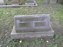 William H. Harvey
