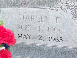 Harley Emerson Miller