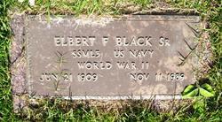 Elbert F. Black