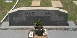 Edward D. McMillan