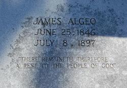 James Algeo