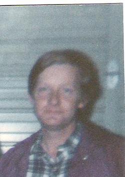 Billy Eugene Merrell