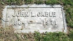 John Levi Cable