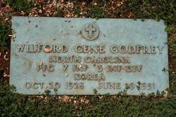 Wilfred Gene Godfrey