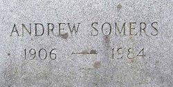 Andrew Homer Somers