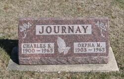 Charles Kidder Journay