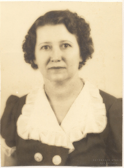 Mary <i>Sedlacek</i> Howell