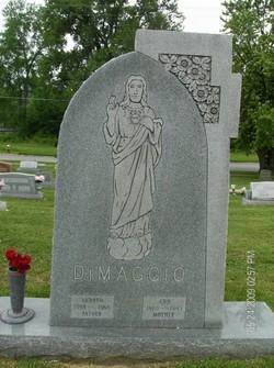 Ann DiMaggio