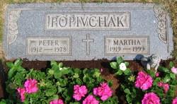 Martha <i>Waypa</i> Popivchak