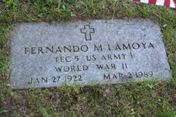 Fernando Lamoya