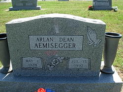Arlan Dean Aemisegger