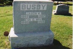 Jason K. Busby