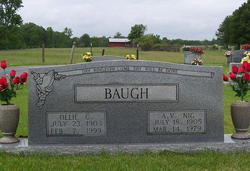 Albert Victor Baugh
