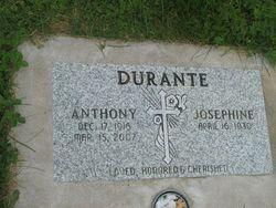 Anthony Durante