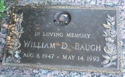 William D. Baugh