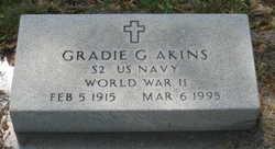 S2 Gradie G. Akins