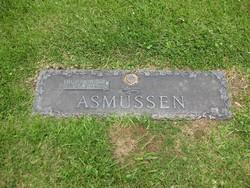 Thomas W Asmussen, Jr