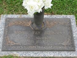 Doris Fay Arbour