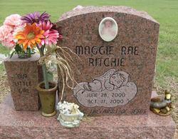 Maggie Rae Ritchie