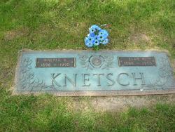 Walter R Knetsch