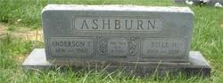 Anderson T Ashburn