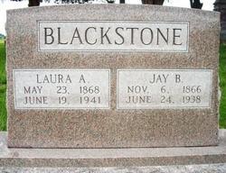 Laura Annis <i>Johnson</i> Blackstone