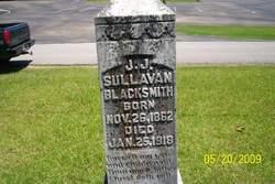J J Sullavan