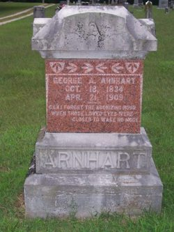George A. Arnhart