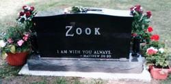 Alan John Zook