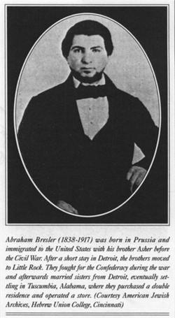 Abraham Bresler