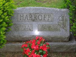 Cora S <i>Shetterly</i> Harroff