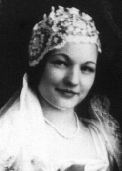Ann <i>Sudeak</i> Popivchak