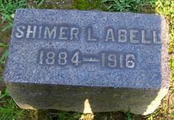 Shimer L. Abell