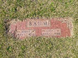 Harry Baum