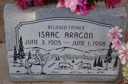 Isaac Aragon