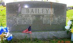 Eula D <i>Henry</i> Bailey