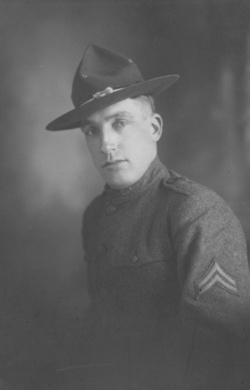 George William Swanson