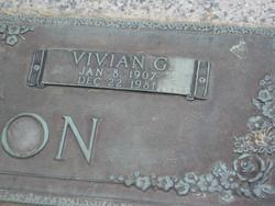 Vivian Leona <i>Gouner</i> Pearson