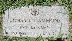 Jonas Leon Hammons
