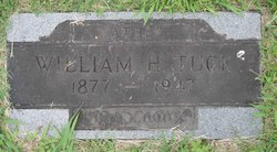 William Henry Will Tuck