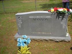 Earnest Lloyd Mannon