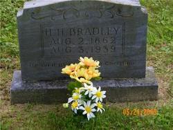 Humphrey Hamilton Bradley