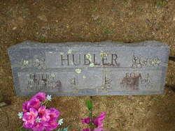Ella Josephine <i>Powell</i> Hubler