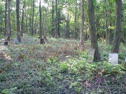 High Ground Cemetery