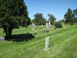 Webster Prairie Cemetery