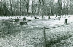 Fertig Cemetery
