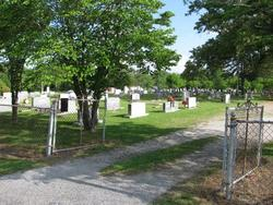 Chesterfield Cemetery